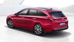 Hyundai i30 Wagon : la déclinaison break de la Compact
