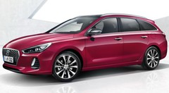 Hyundai i30 SW 2017 : la nouvelle i30 fait le break