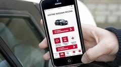 Nissan Get & Go : louez une Micra entre copains