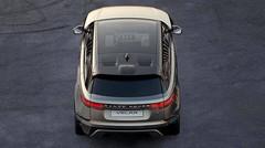 Range Rover Velar : la 4e dimension