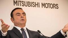 Ghosn lève le pied sur Nissan, accélère avec Renault et rêve d'être numéro 1