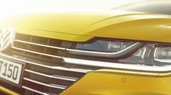 Volkswagen Arteon : premiers teasers de la remplaçante de la CC