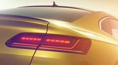 Volkswagen Arteon : un teaser avant Genève