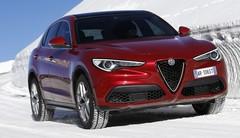 Alfa Romeo Stelvio 2017 : premier essai exclusif du SUV italien