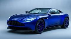 Aston Martin : To bespoke or not to bespoke