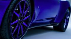 Joli programme pour Aston Martin