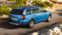 Dacia Logan MCV Stepway : Baroudeuse familiale abordable