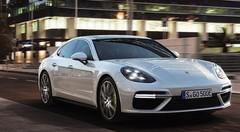 Porsche Panamera Turbo S E-Hybrid : la plus puissante
