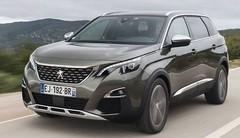 Essai Peugeot 5008 : tout pour la famille