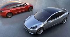 Déficitaire, Tesla espère produire la Model 3 dès juillet 2017