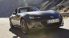 Essai Mazda MX-5 RF : Ou comment la MX-5 se prend pour une 911 Targa