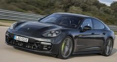 Porsche Panamera V8 Turbo S E-Hybrid : l'écolo super-sportive
