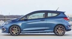 Ford Fiesta ST : 200 ch sur 3 cylindres