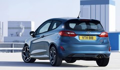 Ford Fiesta ST 2018 : un 3 cylindres 1.5 Ecoboost de 200 ch