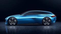 Peugeot installe un butler et un coach dans l'Instinct Concept
