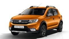 Dacia propose une série spéciale Explore