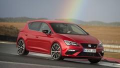 Essai Seat Leon Cupra 300 : toutes les versions 2017 à l'essai !