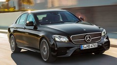 Essai Mercedes Classe E43 AMG : Combler le trou