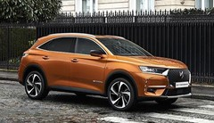 DS7 Crossback 2017 : Enfin le SUV premium qu'on attendait ?