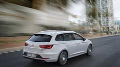 Essai Seat Leon Cupra ST 4Drive : l'inté-graal