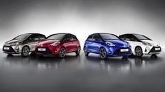 Toyota Yaris (2017) : à partir de 14 150 €