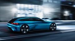 Peugeot Instinct Concept : autonome et intrusive