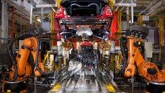 Mini électrique : une production en Allemagne plutôt qu'en Angleterre à cause du Brexit