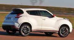 Essai Nissan Juke Nismo RS