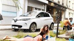Renault se lance dans le transport en commun autonome