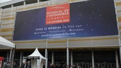 Mondial de Paris 2018, les dates du prochain salon de l'auto dévoilées