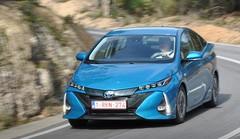 Essai nouvelle Toyota Prius : l'hybride rechargeable, la meilleure technologie ?