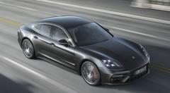 Essai Porsche Panamera Turbo 2017 : un TGV pour quatre
