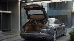 Porsche Panamera Sport Turismo : Joindre l'utile à l'agréable…