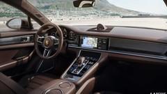 Porsche Panamera Sport Turismo : nouveau et pas beau !