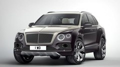 Bentley Bentayga Mulliner : encore plus de luxe