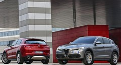 L'Alfa Romeo Stelvio annonce les prix de son diesel 210 ch