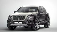 Bentley Bentayga Mulliner : le summum du SUV de luxe