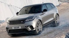 Range Rover Velar : le grand frère de l'Evoque