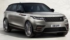 Range Rover Velar : Entre le Sport et l'Evoque !