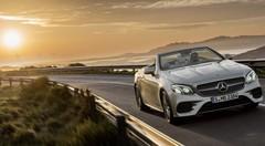 Mercedes Classe E Cabriolet : Dolce Vita à la teutonne