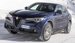 Essai Alfa Romeo Stelvio : un très plaisant SUV