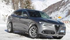 Essai Alfa Romeo Stelvio : veni, vidi, vici