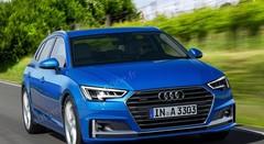 La future Audi A3 retardée par l'affaire Volkswagen