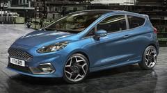 Ford Fiesta 2017 : les prix et caractéristiques de la nouvelle petite citadine