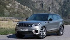 Range Rover Velar : un grand-frère chic pour l'Evoque