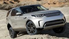 Essai Land Rover Discovery 2017 : le grand retour du Disco