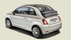 Fiat 500 Sessantesimo : pour les 60 ans de la 500