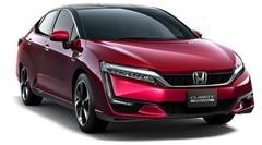 Honda Clarity : elle passe de 1 à... 3 versions