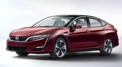Honda : la berline électrique avec seulement 130 km d'autonomie