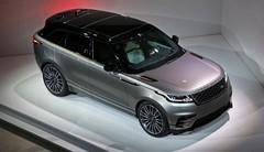 Land Rover Range Rover Velar : premier avis